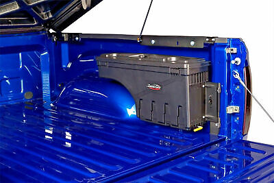 Undercover SC203P Passenger Side Swing Case Toolbox Box for 2015-2019 Ford F-150