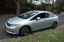 2014 Honda Civic Sedan Glen Waverley Monash Area Preview