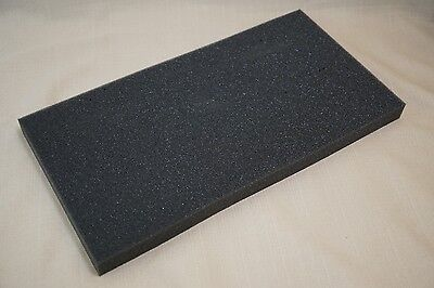 Recycled Foam Packing Shipping Gray 34 Protection Pad Medium-high Density 7x14