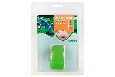 Velda Winter Stop für I-Tronic IT-35/75  gebraucht kaufen  Niederkrüchten