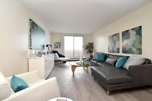 Lovely Renovated Two Bedroom available  Now in Owen Sound