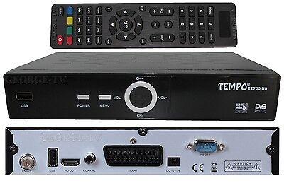HDTV SAT-Receiver mit neue russische Kanäle: TVCI R1 TV Russ