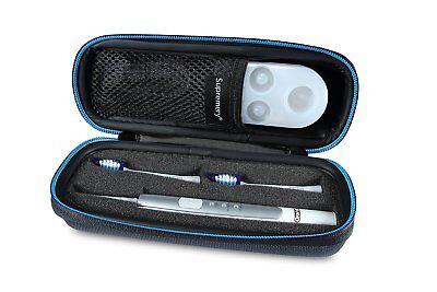Supremery Oral-B Pulsonic Slim Schallzahnbürste Case Hülle Etui Tasche