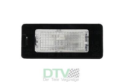 LED SMD Kennzeichenbeleuchtung Seat Alhambra 7MS  625