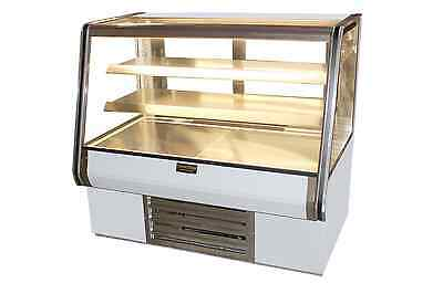 Cooltech Refrigerated Bakery Pastry Display Case 60