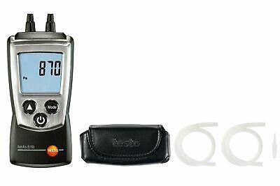 Testo 510 Differential Manometer Kit