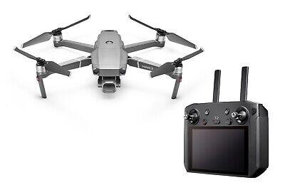 DJI Mavic 2 Pro Quadrocopter + DJI Smart Controller