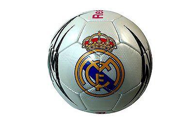 Real Madrid Official SOCCER Full Size 5 Soccer Ball [Misc.]