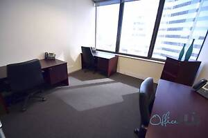 Perth CBD - 1 Person private office - immaculate fit out Perth Perth City Area Preview