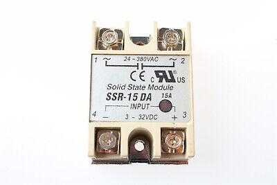 Solid State Relay 10 15 20 25 40 75 80 90 100 DA SSR-25DA SSR-40DA SSR-75DA