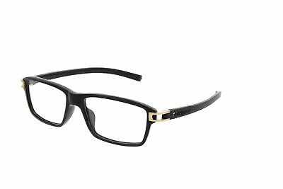 New TAG Heuer Track S Acetate TH7601 009 Eyeglasses 009 100% -