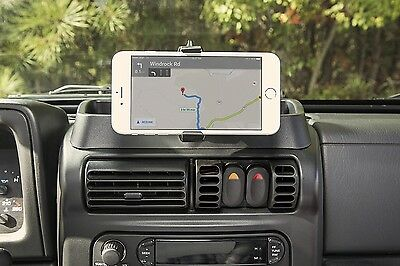 Dash  Phone Holder Mount Kit Jeep Wrangler TJ LJ 1997-2006  13551.19
