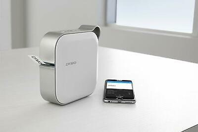 Dymo Mobilelabeler Label Maker With Bluetooth Smartphone Connectivity