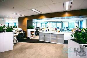 Melbourne CBD - 7 dedicated desks in a great shared space! Southbank Melbourne City Preview