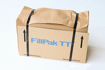 Fillpak Tt Fill Void Paper Wrapping Free Shipping Single-ply 15
