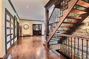 Maison - à vendre - Hudson - 21669488 West Island Greater Montréal image 5