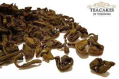Mint Green Tea Taster Sample 10g Green Aromatic Loose Leaf Best Value