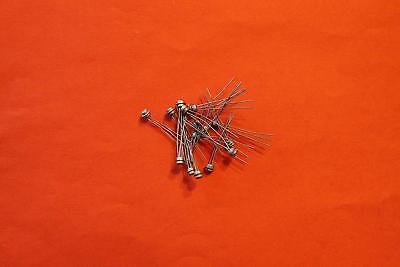 Gt310g Germanium Transistor Ussr Lot Of 15 Pcs