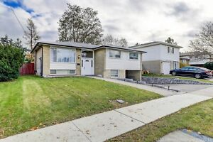Furniture house to rent, close to Centennial college