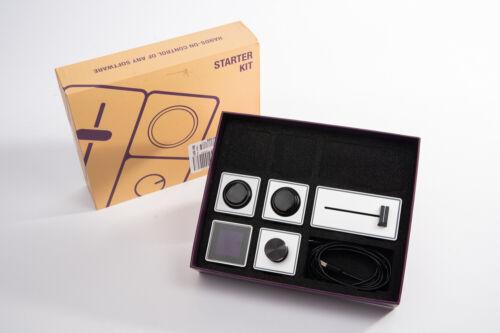 Palette Aluminum Starter Control Surface Kit