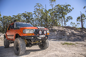 80 series landcruiser for swap Adamstown Newcastle Area Preview