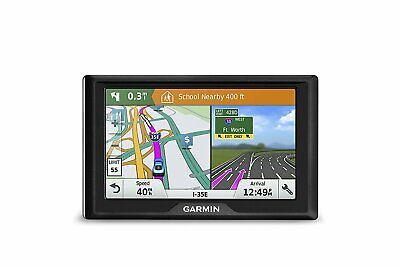 Garmin Drive 51 USA LM GPS Navigator System with Lifetime Maps and Lane (Garmin Gps With Lifetime Maps And Lane Assist)