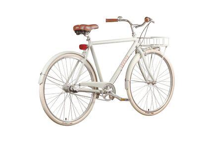 Lekker Sportief bike/bicycle 3 speed