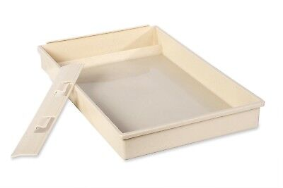 Forever Litter Tray  Best Selling Permanent  for Scoopfree auto litterboxes