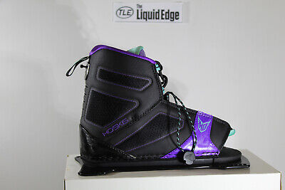 2018 HO Woman's FREEMAX Front Plate Slalom Boot / Size: 8.5-12.5