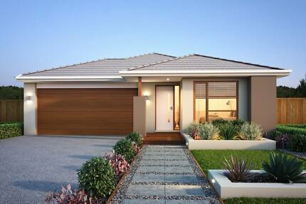 Affordable Turkey House and land packages in Melton