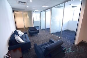 West Perth - Three private offices perfect for up to 8 people West Perth Perth City Area Preview