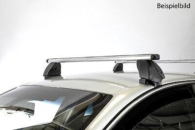 NORDRIVE Design Dachträger Snap Stahl Dach Gepäck Träger für Honda Accord Tourer