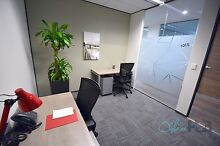 Melbourne CBD - Impressive private office for a team of 2 people Docklands Melbourne City Preview