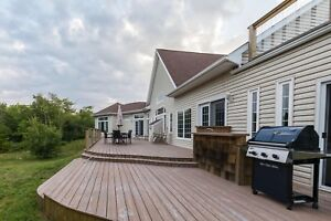 160 Deerfield Avenue one level living at its finest!