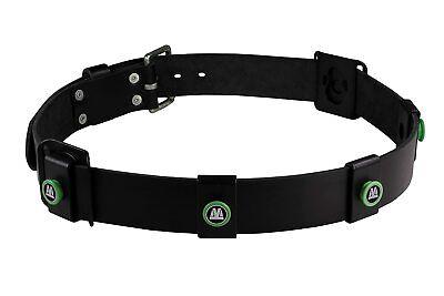 Miller Ria-b1 Belt W Pivotlink 5 Accessory Connectors For Revolution Harness