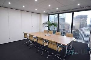 Melbourne CBD - Private office for 3 people - fully furnished Melbourne CBD Melbourne City Preview