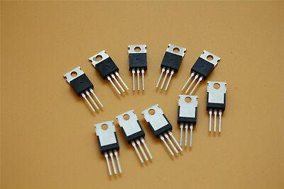 20pcs Tip42c 3 Pin Pnp 100v 6a To-220 Audio Power Amplifier Transistors