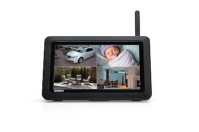 """Uniden Digital Wireless 7"""" Replacement LCD Monitor for UDR74"""