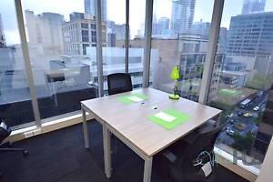 Melbourne CBD - 5 Person private office - Ideal location West Melbourne Melbourne City Preview