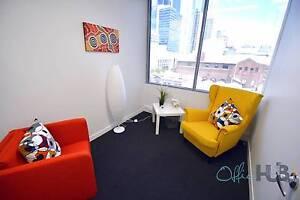 Perth CBD - Fantastic 2 person private office with amazing views Perth Perth City Area Preview
