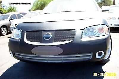LeBra for Nissan Sentra 2004-2006 Front End Cover Hood Mask Car Bra 55973-01