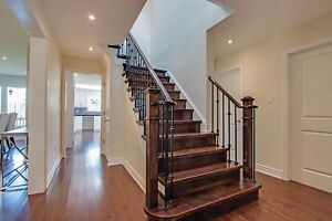 Flooring and Staircases Master