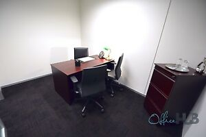 Perth CBD - Lovely private office with a view for 1 person Perth Perth City Area Preview
