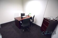 Perth CBD - Lovely private office with a view for 1 person Perth CBD Perth City Preview