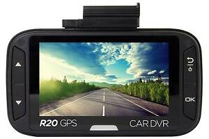 KAISER BAAS R20 GPS CAR DVR CAMERA (NEW IN BOX) Prospect Prospect Area Preview