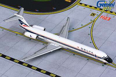 Delta Air Lines MD-88 N956DL