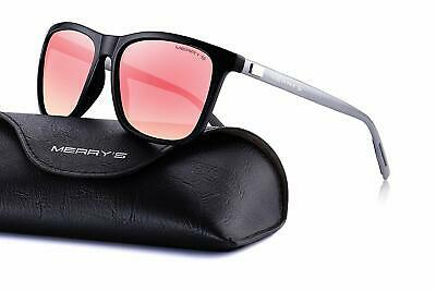 Gafas Polarizadas De Sol Para Hombre Mujer Deportivas Aluminio Proteccion (Gafas Para Hombre)