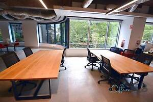 Melbourne CBD - Access to 1 full time dedicated coworking desks Melbourne CBD Melbourne City Preview