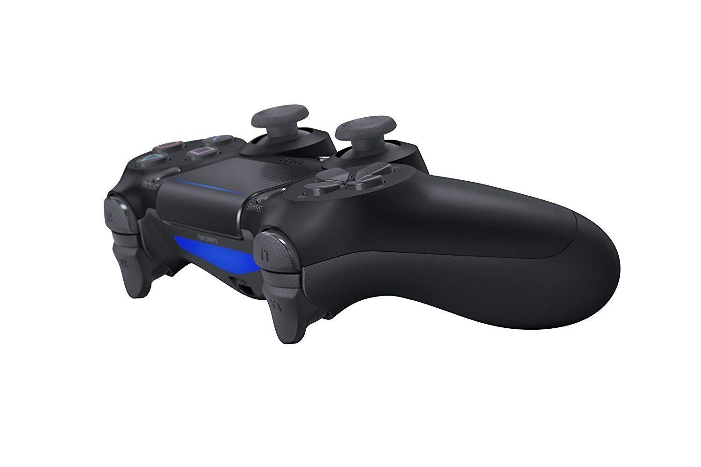 SONY PS4 Wireless Dualshock 4 Controller Original V2 2017 Neustes Modell Schwarz
