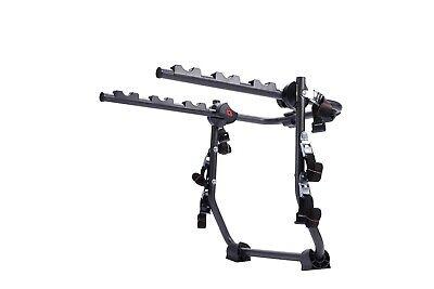 Heckträger Travel Fahrradträger kompatibel mit Seat Leon II (1P) 09-13